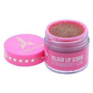 Jeffree Star Strawberry Gum Lip Scrub